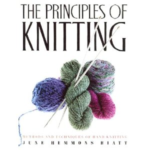Original Principles of Knitting