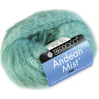 Andean Mist