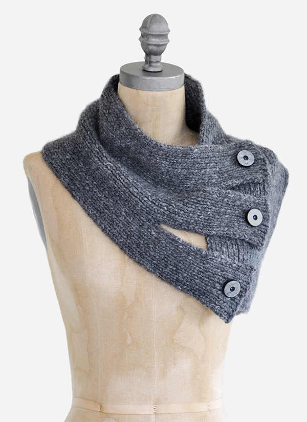 Try Button Cowl