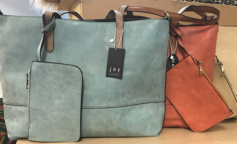2-in-1 Tote