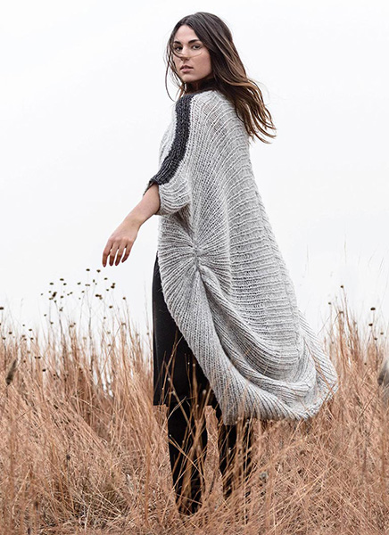 Cold Spring Cocoon